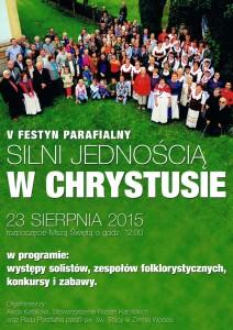 Plakat V Festyn ZW-2