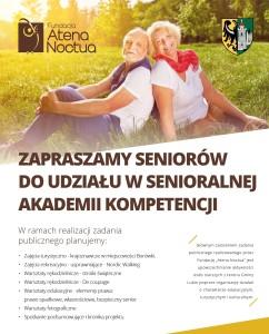 plakat-Uniwersytet-Senioralny