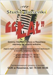 ŁAŁ-studio piosenki 800x600